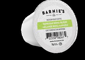 k-cup-Barnie's Hawaiian Kona Blend.png