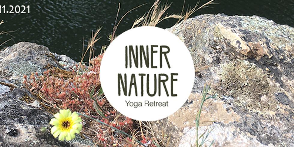 Inner Nature Yoga Retreat - Erfahre dich in Yin & Yang