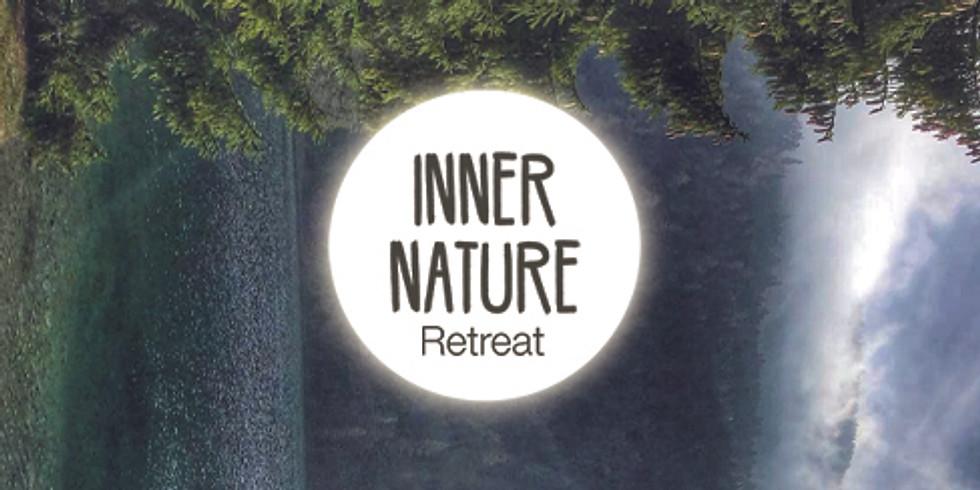 Inner Nature Retreat - eine Reise zu dir und den vier Elementen