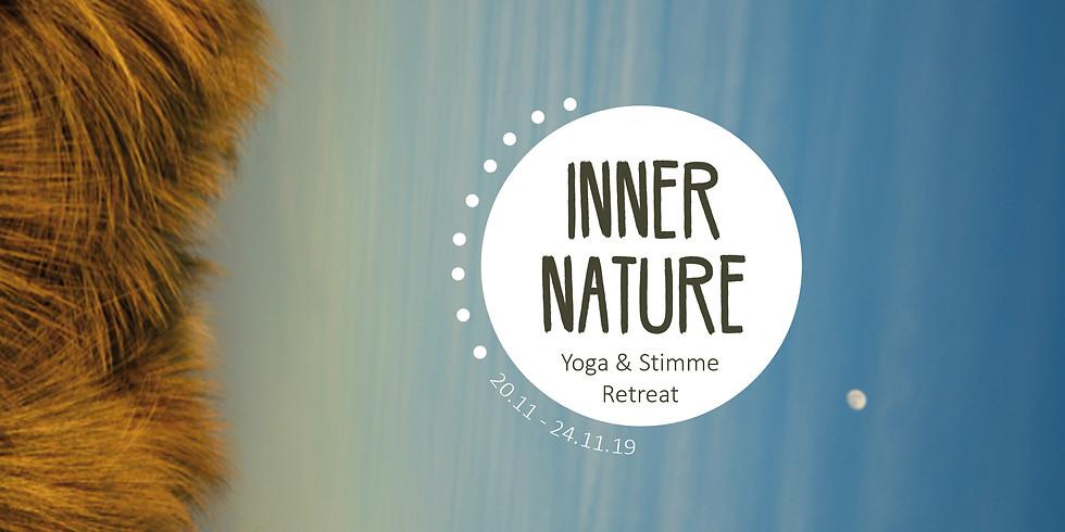 Inner Nature Yoga Retreat