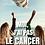Première de couverture du Roman Moi, j'ai pas le cancer...