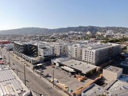 AVA Hollywood
