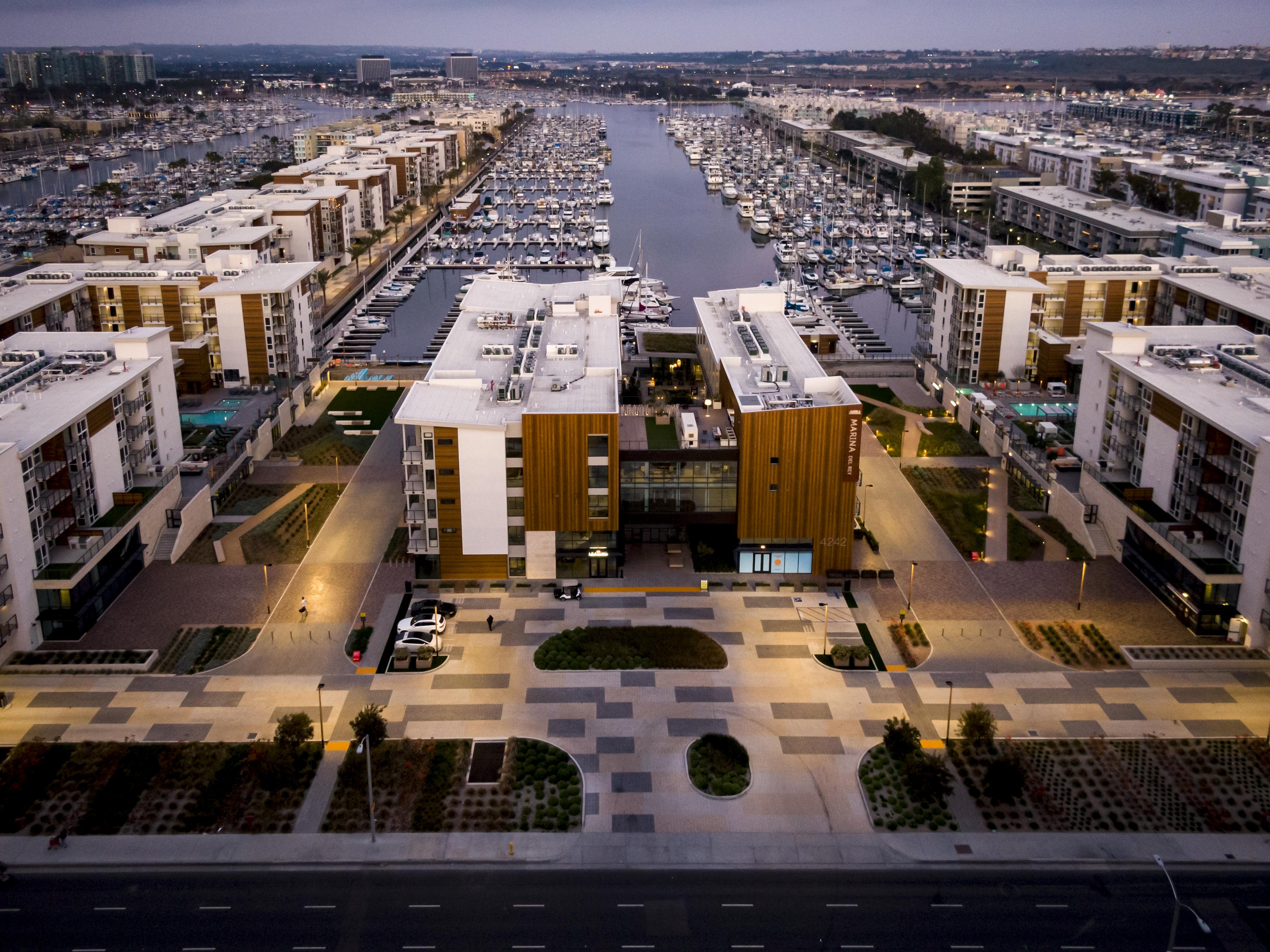 AMLI, Marina Del Rey, CA