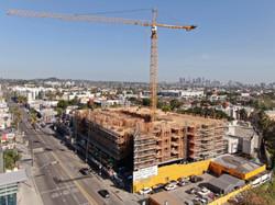 5750 Hollywood, Los Angeles, CA