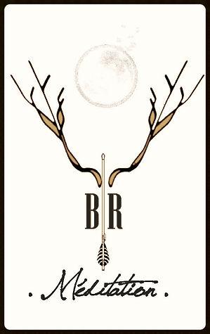 Logo B.R. Méditation