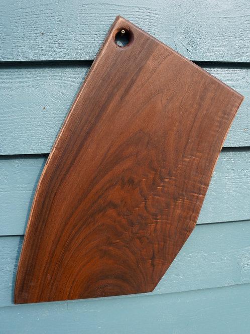 Walnut Crotchwood, Medium
