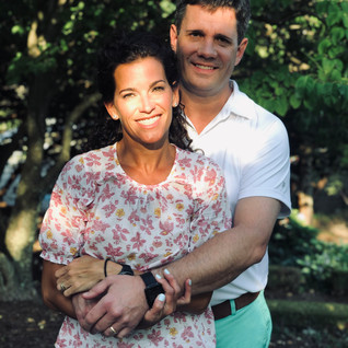 Wendy and Husband Joe