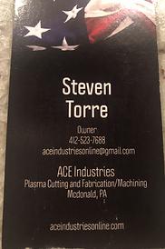 Steve Torres