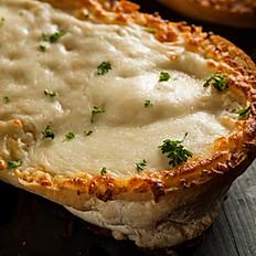 cheesy garlic bread (6)