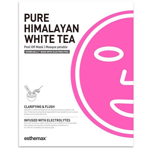 Hydrojelly Pure Himalayan White Tea Mask