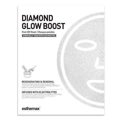 Hydrojelly Diamond Glow Boost Mask