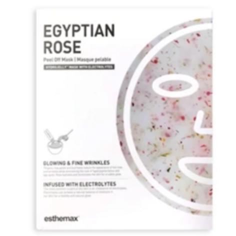 Hydrojelly Egyptian Rose Mask
