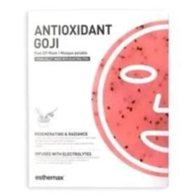 Hydrojelly Antioxidant Goji Mask