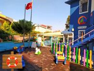 Yelken Anaokulu Bahçesi