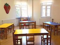 Yelken Anaokulu Sınıfları