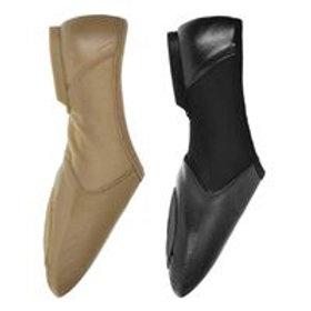 Starlight Hyper  Leather Slip on Jazz Shoe