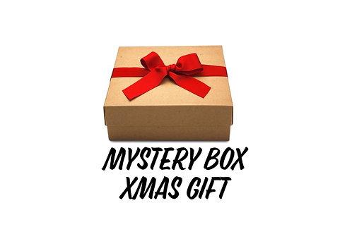 Mystery Box Xmas Gift £50