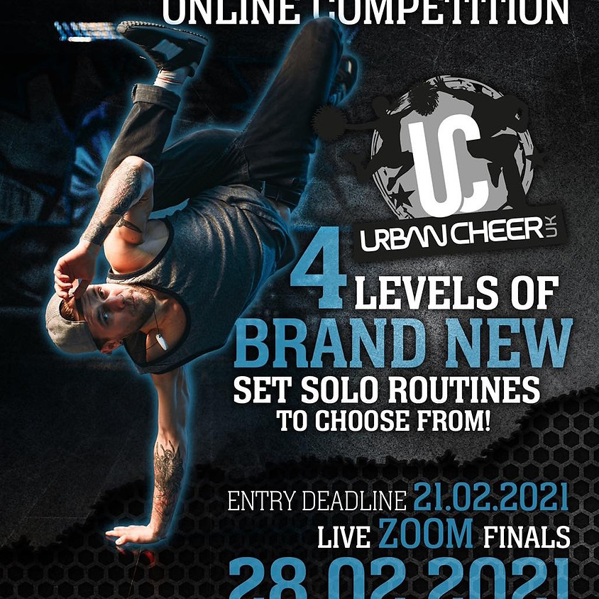 UCUK FEB ONLINE COMPETITION