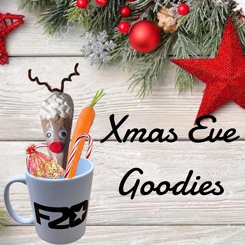 Xmas Eve Goodies