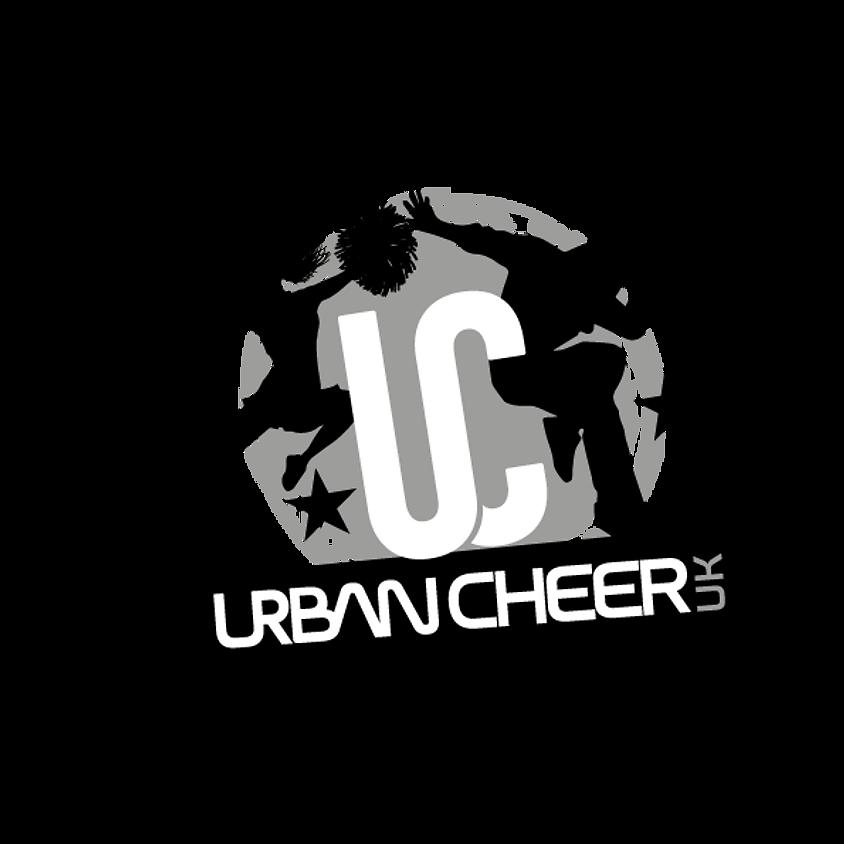 Urban Cheer UK Competition - Leeds, Feb 2020