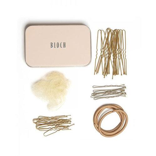 BLOCH® A0801 Hair Kit