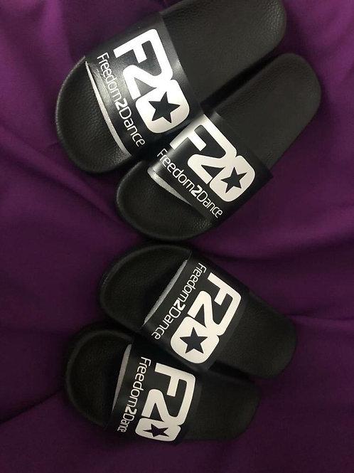 F2D Personalised Sliders