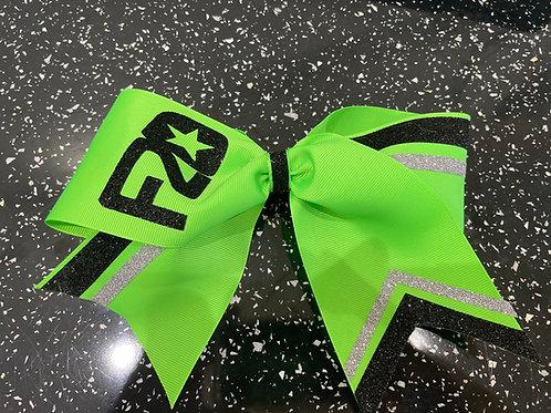 F2D Cheer Bow