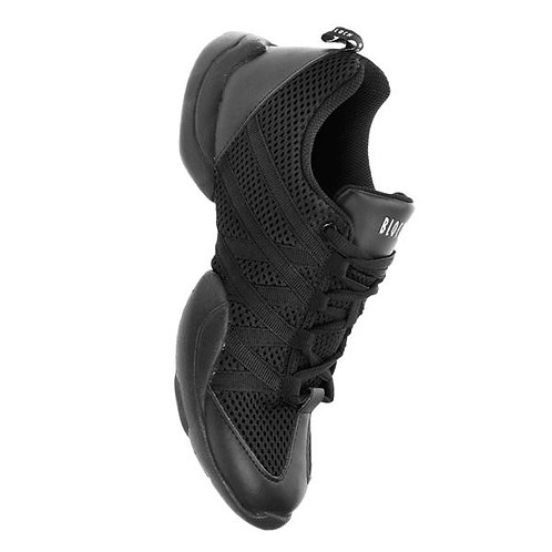 Bloch 524 Criss Cross Dance Sneaker