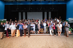 2018-2019 DBC Graduating Class