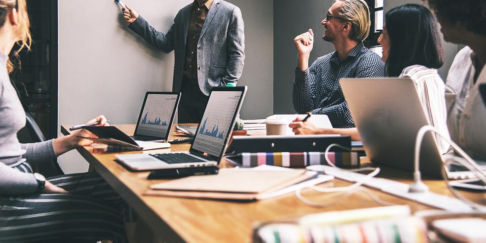 Plan Effective Meetings