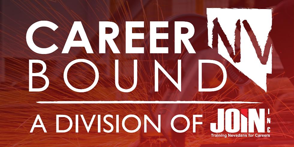 Career Bound NV Information Session: Students