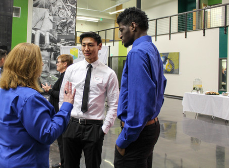 TMCC, JOIN and Tesla partner to encourage businesses to create apprenticeship programs
