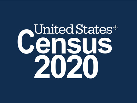 Your response matters - respond to the 2020 United States Census!