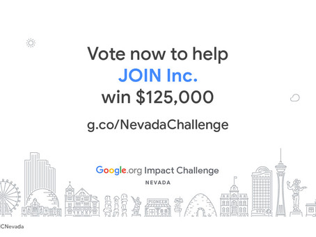 "JOIN Inc. named winner of $175,000 Google.org grant  to launch innovative ""Success Skills"" training"