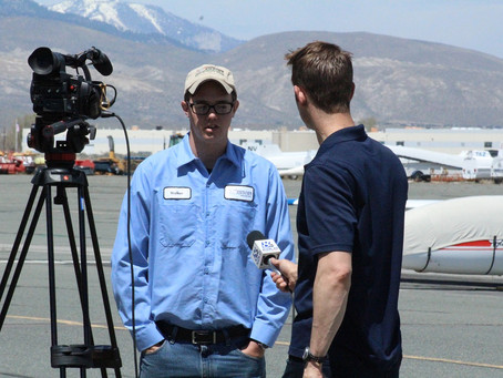 """JOIN Inc. featured on KOLO 8 News """"Made in Nevada"""""""