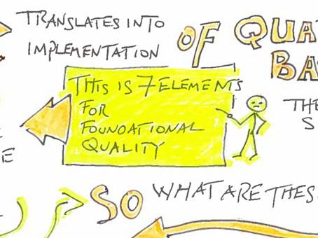7 Elements of quality