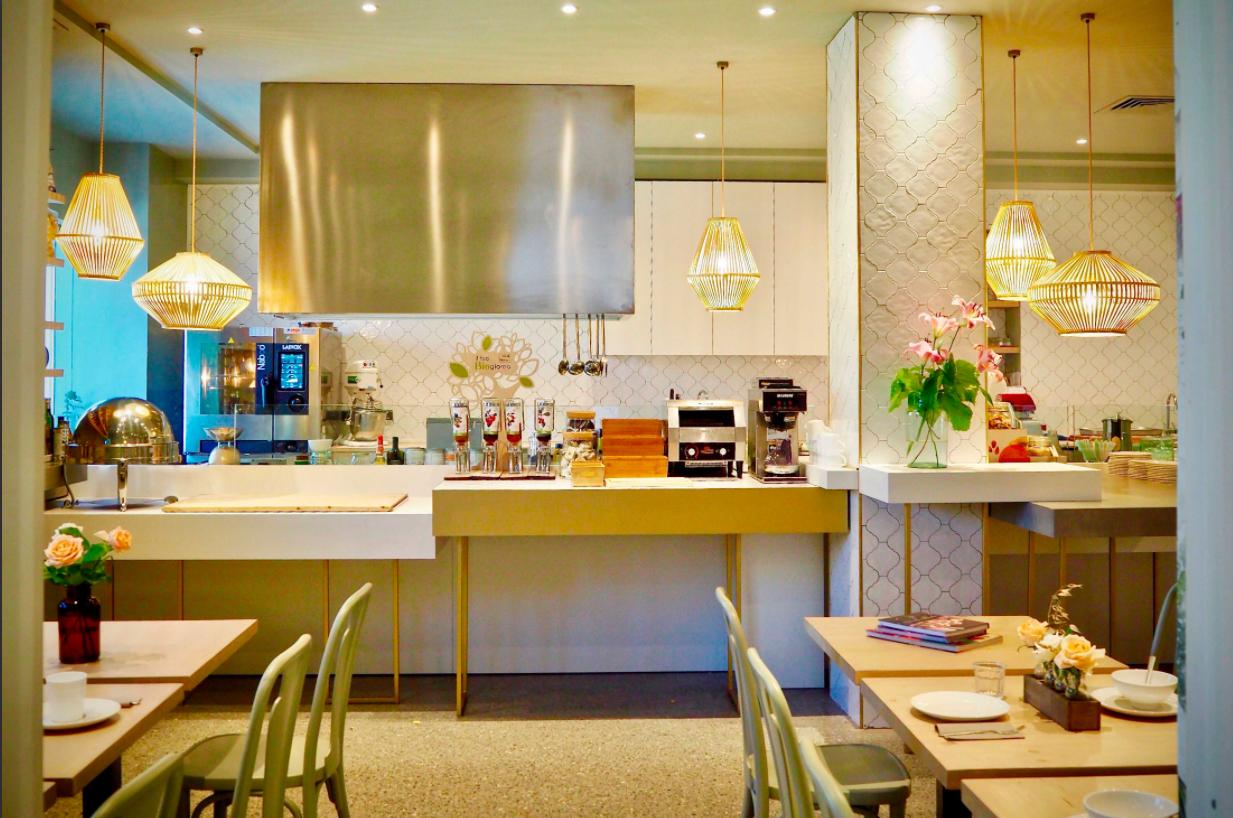 אריחי כנורות למטבח