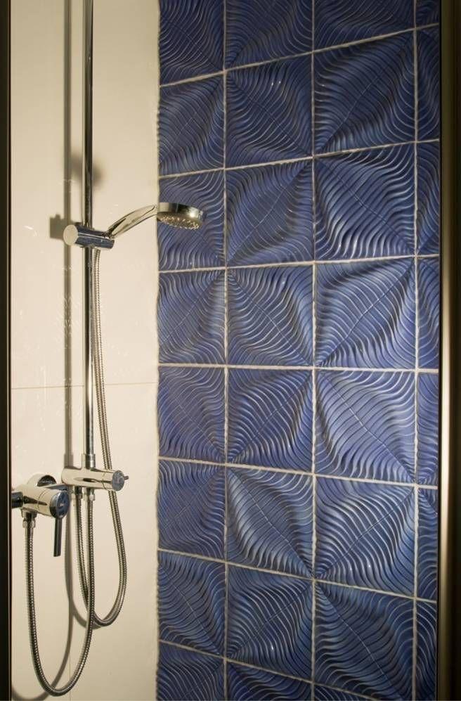 אריחי קרמיקה לחיפוי מקלחת