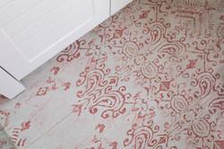 ריצוף טמבטיה אריחי שטיח מפורצלן