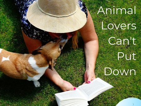 Books Animal Lovers Can't Put Down
