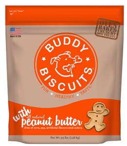 Photo of Buddy Biscuits Dog Treats