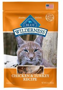 Photo of Blue Wilderness Cat Treats