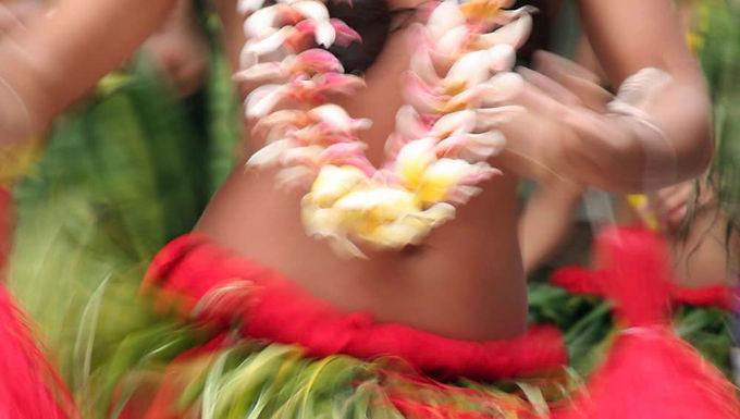 TahitianDance Basics