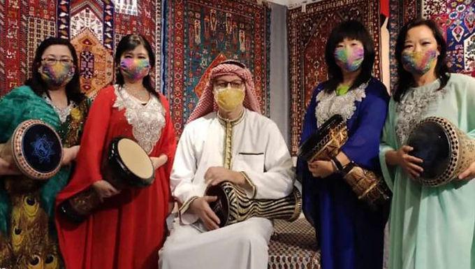 Egyptian Drum Basics