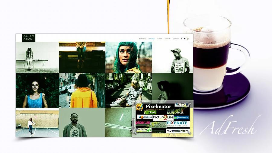 Contáctanos Icono negro LinkedIn Black Facebook Icon Black Instagram Icon Padre Hurtado Sur 875, Las Condes, Región Metropolitana    |  sistema@adfreshweb.com
