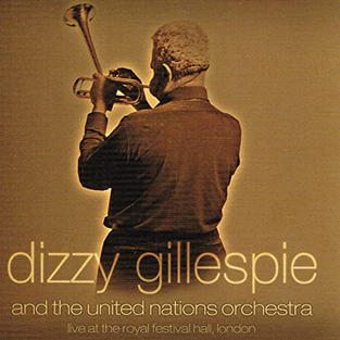Dizzy Gillespy - Live at the Royal Festival Hall