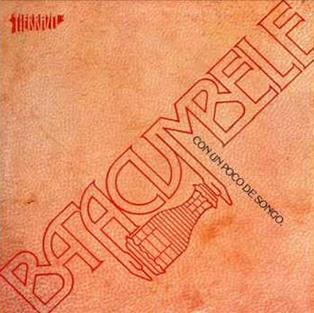 Batacumbele - Con un poco de songo