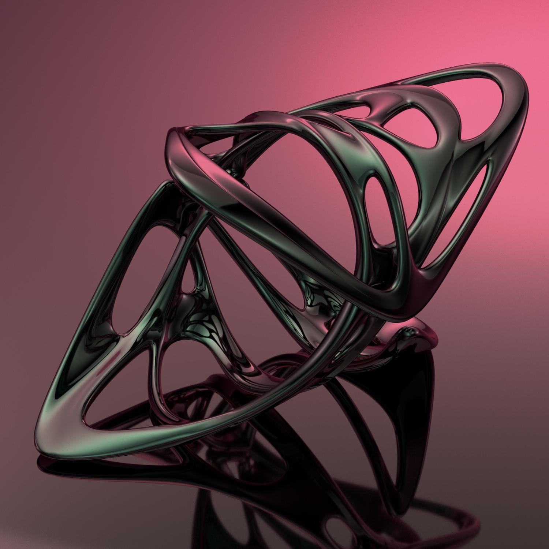 9 Chamaleon Bracelet
