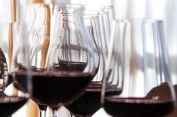 vinos y copas