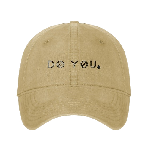 Do You Cap